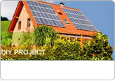 Do it Yourself Solar Projects